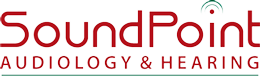 SoundPoint Audiology and Hearing Logo